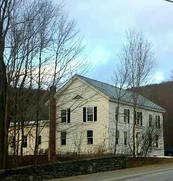 1786 farmhouse colonial