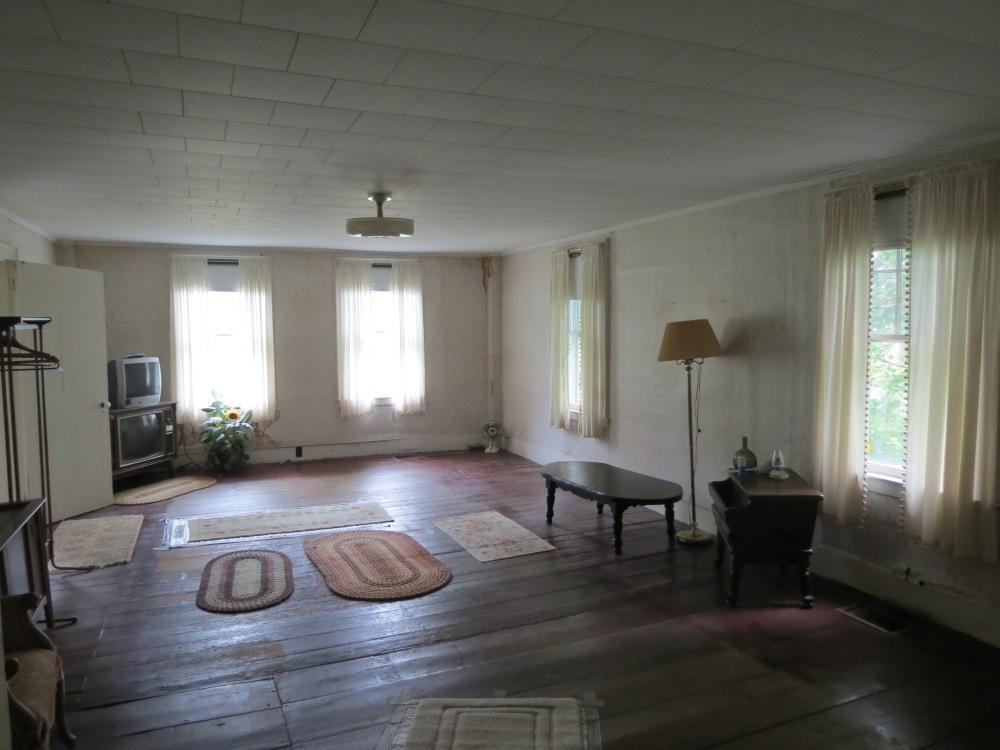 Living Room Progress Pics (1/3)