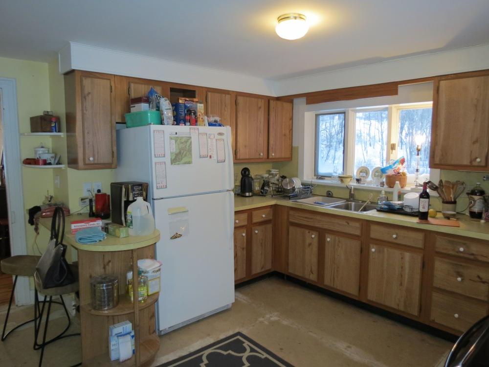 New Kitchen Design - Updated (3/4)