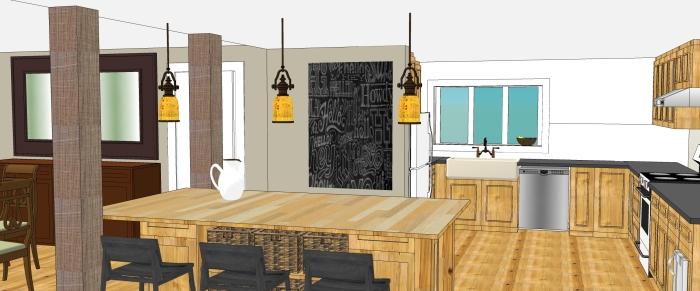 Kitchen View_Current